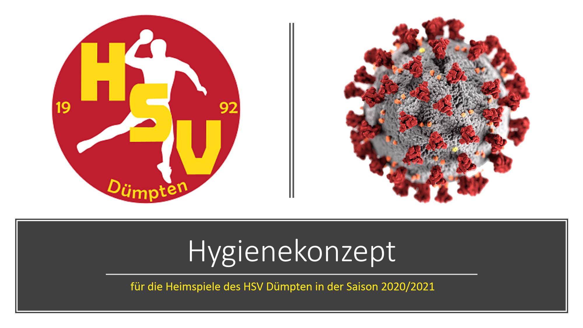 Read more about the article HYGIENEKONZEPT FÜR DIE HEIMSPIELE DES HSV IN DER SAISON 2020/2021