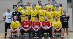 Read more about the article Doppelinterview vor dem Saisonstart der ersten Mannschaft